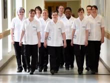 Unique trust and university partnership prepares nursing graduates the Northumbria way