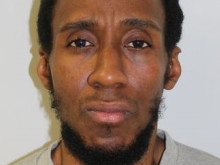 Man jailed for east London robberies