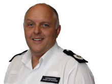 Commander Simon Letchford: Call out to South Norwood