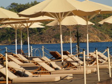 Holidays Costa Lot Less In Eurozone Resorts  - But Can't Match Bulgaria's Bargain Basement Prices   Post Office® Travel Money Holiday Costs Barometer reveals best value summer hotspots