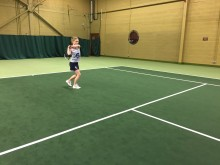 Top Tips for perfecting your Tennis Technique