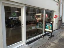 Jysk Rejsebureau åbner i København