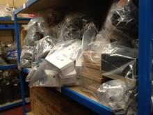 Counterfeit operation smashed in Rochdale