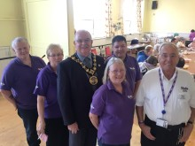 ​Support for stroke survivors in Rochdale grows with launch of new group