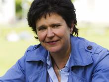 Yvonne Träff