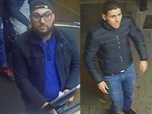 Two men sought following Harlesden assaults