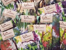 Vintage Plantations 75% Kaffe med Costas Västerbottenrost!