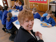 Breakfast scheme brings benefits
