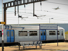 Better rail links are key to unlocking capacity