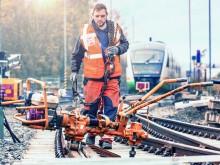 STRABAG Rail erweitert ihre Gleisbau-Kompetenz im Schienennahverkehr