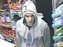 Appeal following Wandsworth robbery