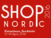 VISIT US AT SHOP NORDIC