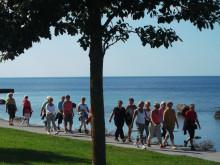 Hälsodagen i Visby
