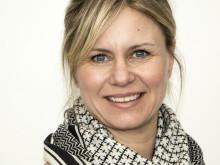 Tina Arvidsson