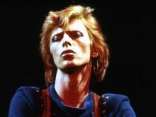 Ny samleboks fra Bowie