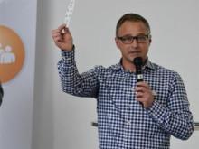Robert Östman, ny vd för Beneli AB