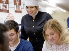 10 tips för ökad måltidsglädje i skolor