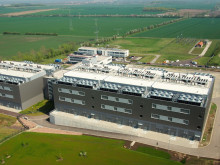 ENGIE and ZÜBLIN complete second Telekom data centre in Biere on schedule