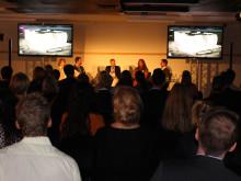 Oväntade möten och kollaborativ dynamik när Atrium Ljungberg presenterade Life City