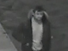 CCTV issued re: sexual assault appeal, Stratford