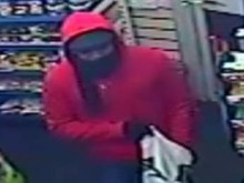 Attempted armed robbery in Plumstead