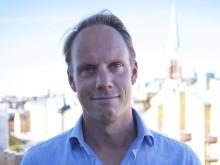 Henrik von Stockenström