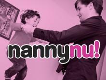 98,5% av Nannynu!s barnvakter skulle rekommendera oss till en vän
