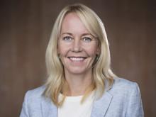 Kathrine Löfberg, Styrelseordförande, Löfbergs