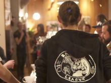 Barista League Sweatshirt