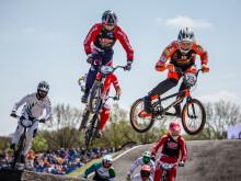 Nedräkningen till BMX world cup har börjat