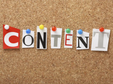 Get your customer's attention with these 4 content ideas