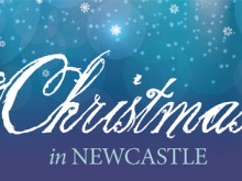 Christmas in Newcastle