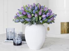 """Vase """"4767"""" by Michael Andersen"""