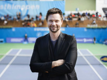 Robin Söderling, tennis