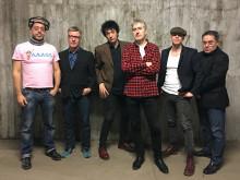 "KSMB - turnépremiär &  ""Ond Saga"" på vinyl."