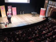 Seminarium Stockholm: Må bäst hela livet - om hormoner, stress, magen och cancer - det här vill du veta!