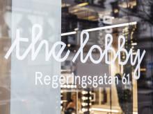 Löfbergs möter framtiden på The Lobby