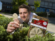New businesses are sowing the seeds for success