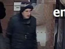 ROMFORD BURGLARY: Suspect 234496