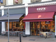 Costa Broadens Coffee Lovers Tastes with New Range of Beans and Brews at Trial Store in Wandsworth