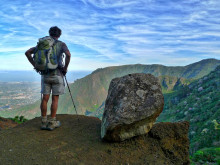 RAMBLERS WALKING HOLIDAYS: A NEW LOOK COLLECTION OF DEDICATED WALKING HOLIDAYS FROM THE EXPERTS