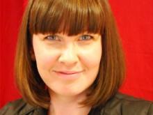 Maria Alm ny Sverigechef för Talentum Events