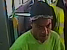 Appeal following linked bus assaults