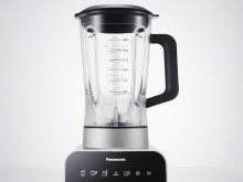 Panasonic Expands Its Range of Kitchen Appliances, Introducing the MX-ZX1800 High Power Blender