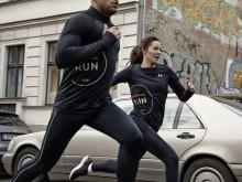 Beim SportScheck RUN in Augsburg stehen Läufer mehr denn je im Mittelpunkt