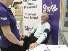 Over two thirds of High Wycombe attendees referred to their GP following free blood pressure event