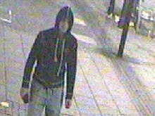 CCTV released after attack using a noxious substance in Wanstead