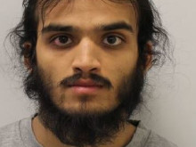 Man jailed following death of Zahir Visiter in St John's Wood.