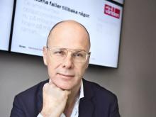 Affärsvärldens chefredaktör lämnar efter ett decennium
