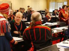 Sametinget håller plenum i Skillehte/Skellefteå 3-6 oktober 2016